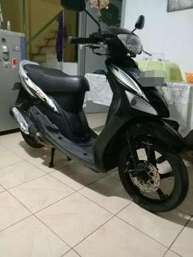 Yamaha Mio Sporty 2007