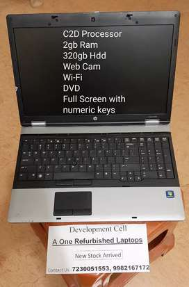 HP Laptop A++ Condition
