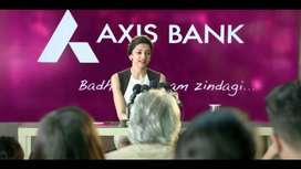 Axis process jobs in NCR