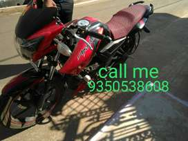 New sell two wheeler