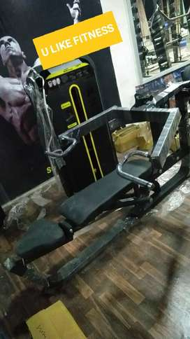 WHOLESALER AND DISTRIBUTOR OF GYM EQUIPMENT