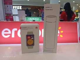 Huawei watch fit free tumbler