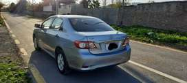 Toyota corolla gli good condition