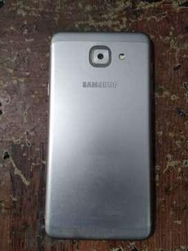 Samsung j 7 max