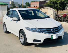 Honda City 1.3 M/T Total Original