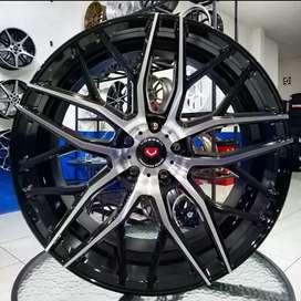 AMW wheels VELG VOSSEN R20X8.5 PCD 5X114.3 OFFSET 40...