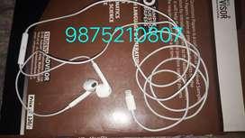 Apple earphone .A1 condition