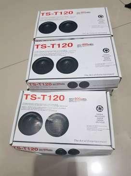 Tweter TS 120 Murah Gurih | Boy Audio
