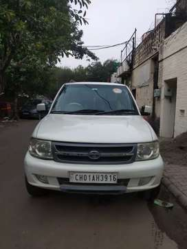 Tata Safari Decor good condition