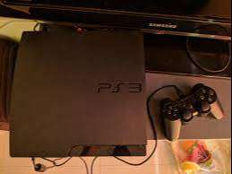 Xbox 360 and Sony PS3