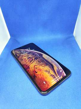 Apple iPhone XS max 256gb in immaculate condition wit bill