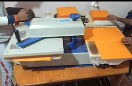 Heat Transfer printing machine 16x20 double bed
