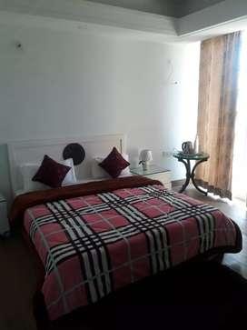 With bed led sofa ro freez etc