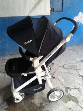 Stroller Cocolate Quintas BNS series