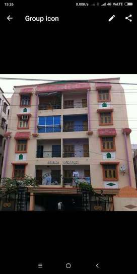 2 BHK flat  for sale  in Malahipakri  90 fit kankarbagh fully finished