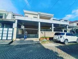 Dijual rumah di bunyamin residence banjarmasin