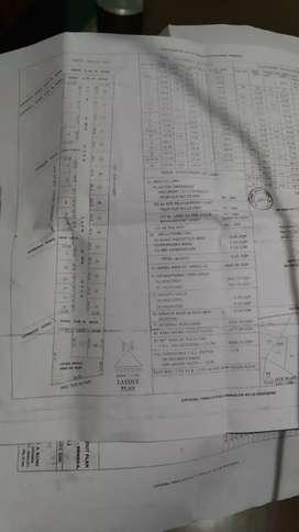 Plot at sr.23 benoda maloo layout ready possession