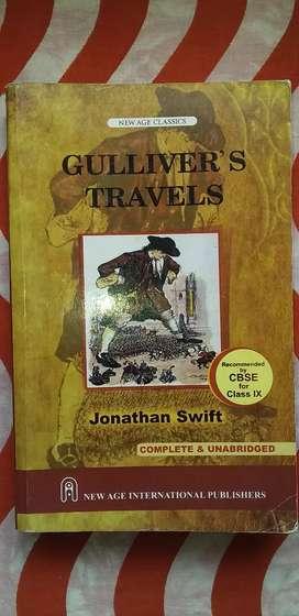 Gulliver's Travels (brand new)