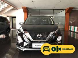 [Mobil Baru] Nissan Livina VL DP Ringan Terima TT