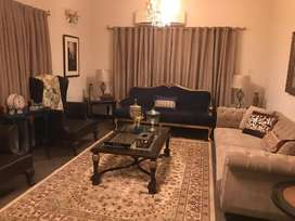 clifton furnished apartment for rent near teen talwaar