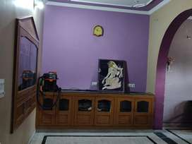 Fully furnished 2BHK Ready to shift