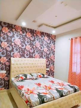 LUXURY 3BHK FULLY FURNISHED APPARTMENT IN 34.56 IN MOHALI
