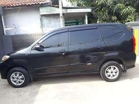 Daihatsu xenia xi deluxe 2011, Matic, plat Ganjil