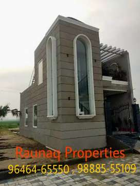 3bhk Independent villas(houses)