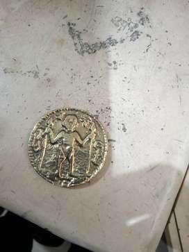 Uang kuno antik arab