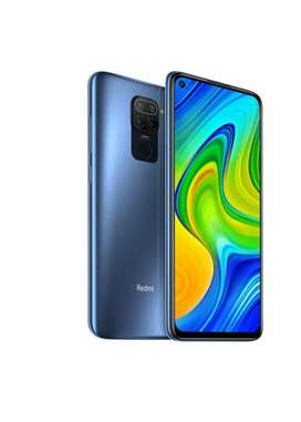 Redmi Note 9(pable gerw sledy)