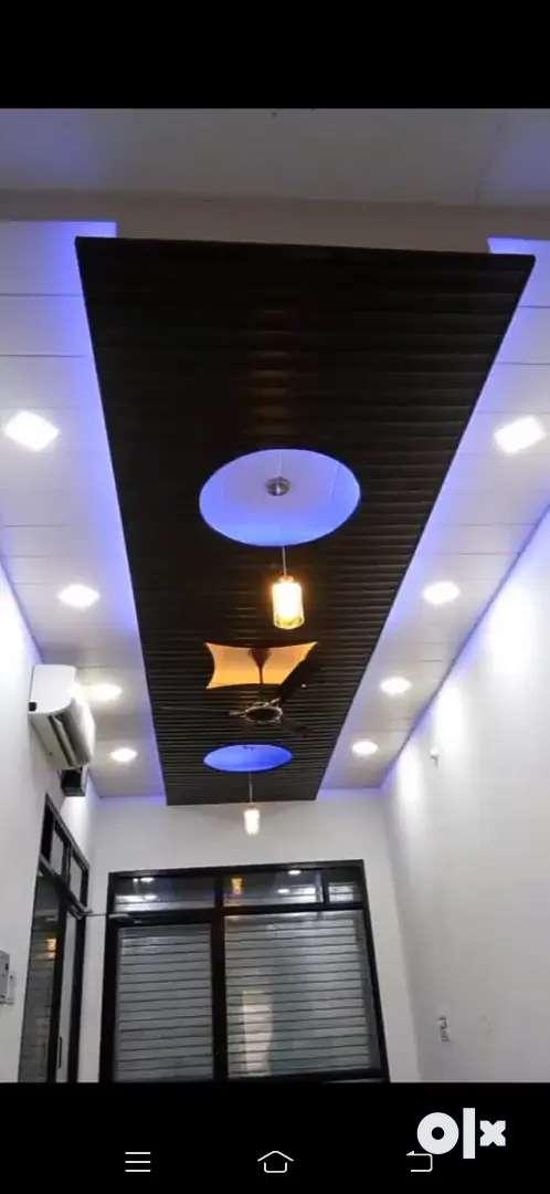 PVC  wall penel
