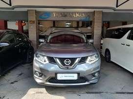 Nissan Xtrail 2.5 2015 KM 55 rb