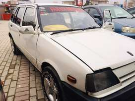 Suzuki Khyber Swift 90 model
