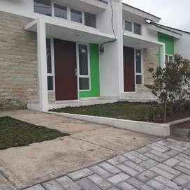 Perumahan Real Estate