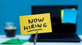 We are Hiring for Engineer and Ground Staff Job in Thiruvananthapuram.