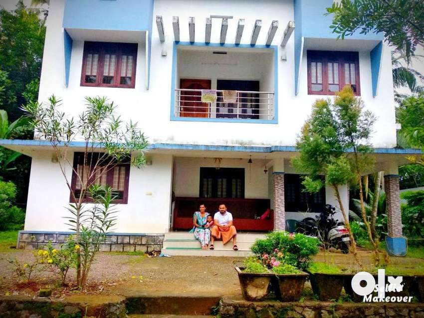 2200 sq ft 2 storey house in 10 cent square plot 0