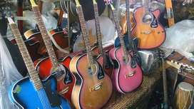 Infinite range of Givson Guitar's For Beginers