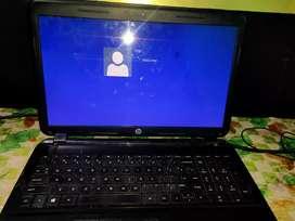 HP NoteBook 15D009-TU