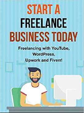 Learn how to Earn from Home by freelancing