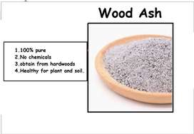 Wood Ash fertilizer 1KG