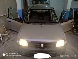 Maruti Suzuki Alto  2008 Petrol Well Maintained and in good condition