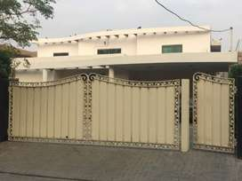 one Kanal beautiful portion for rent at DHA phase 1,Lahore