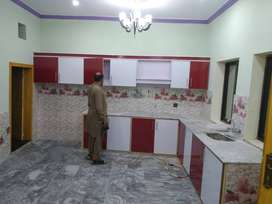 4 Rooms House situated at Spini Road Quetta