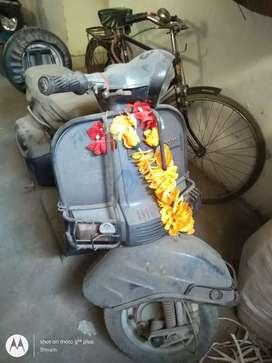 Bajaj Chetak Scooter for Sale