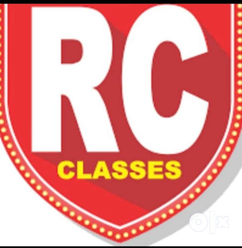 RC home tuition classes