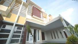 Rumah ukuran besar 8x17 2 lantai siap huni mewah