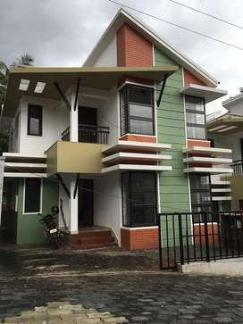 House Villa for rent at Manjeri