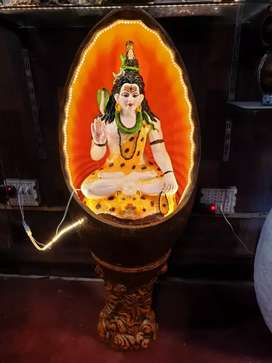 Lord Shiva water fountain at wholesale price