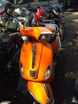 Paggio Vespa sxl 125cc