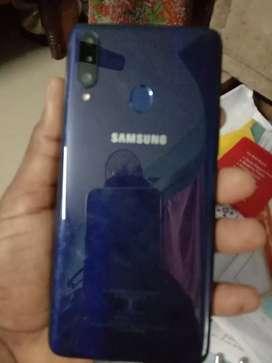 Samsung GrandA20